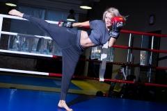 Тренировки  в «Nikko Fight Club»