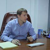 Евгений Ушаков