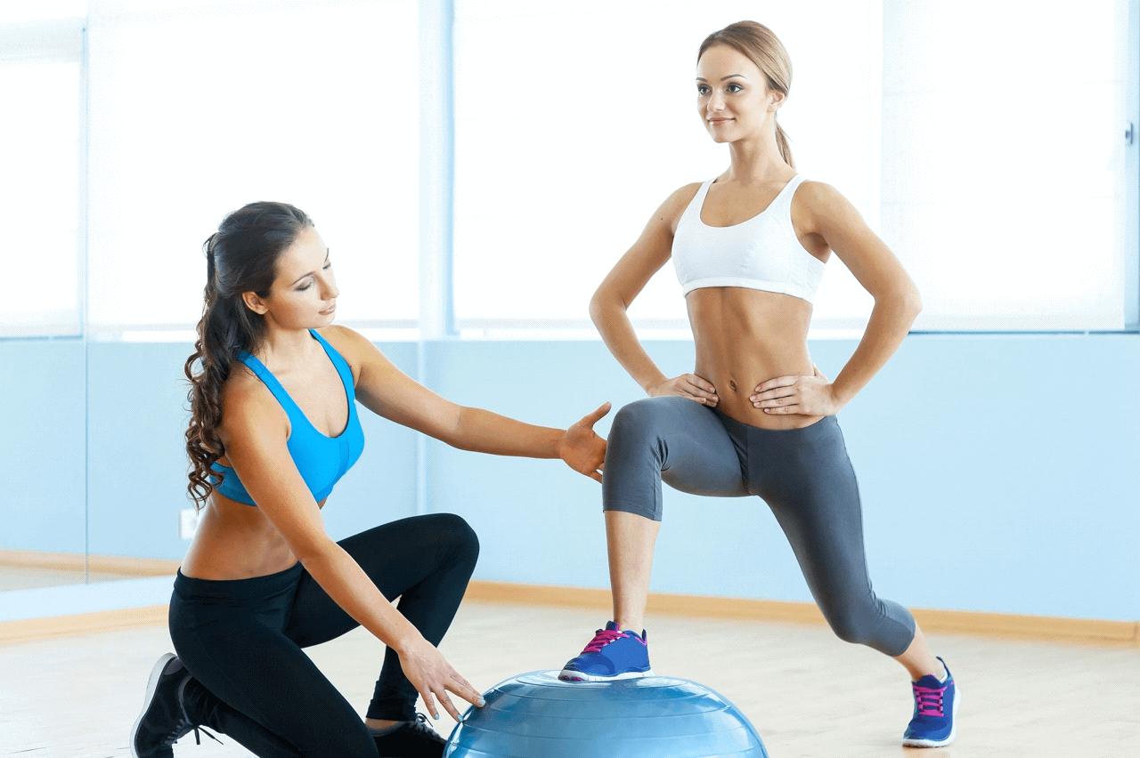 мотивация к тренировкам от специалистов