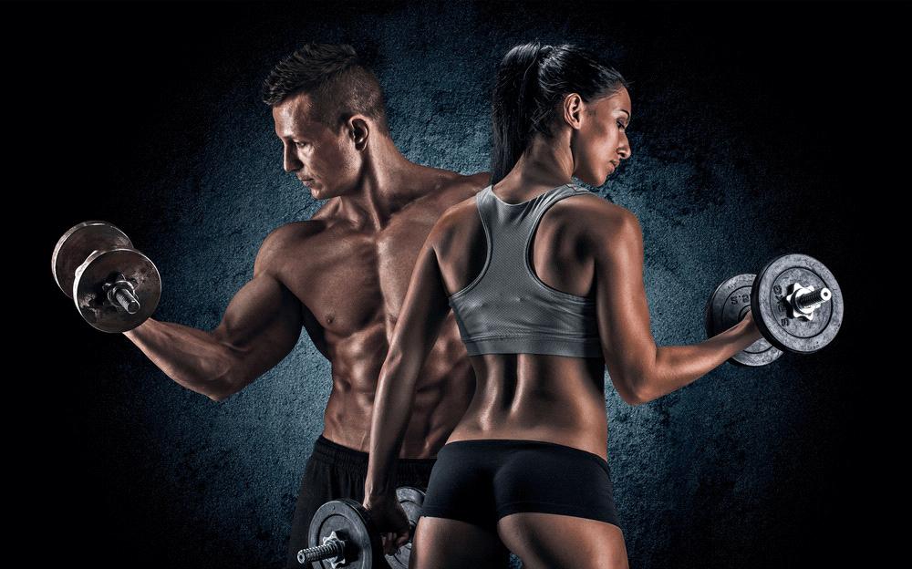 Укрепление состояния здоровья спортом
