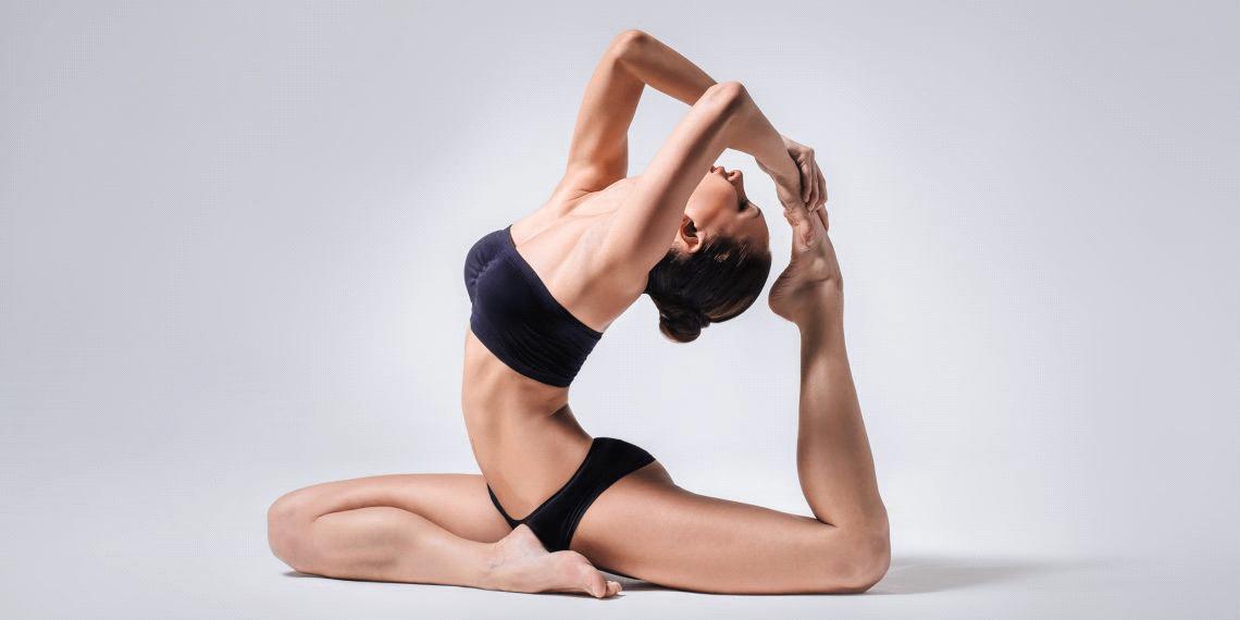 Как укрепить общее состояние здоровья спортом