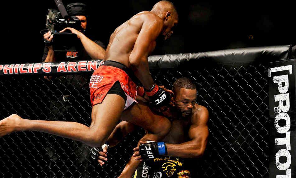 MMA:история, правила и виды