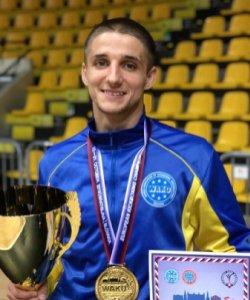 Сергей Герасименко