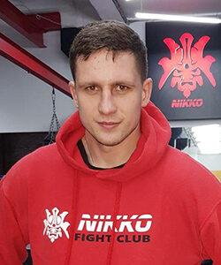 Михаил Кукало